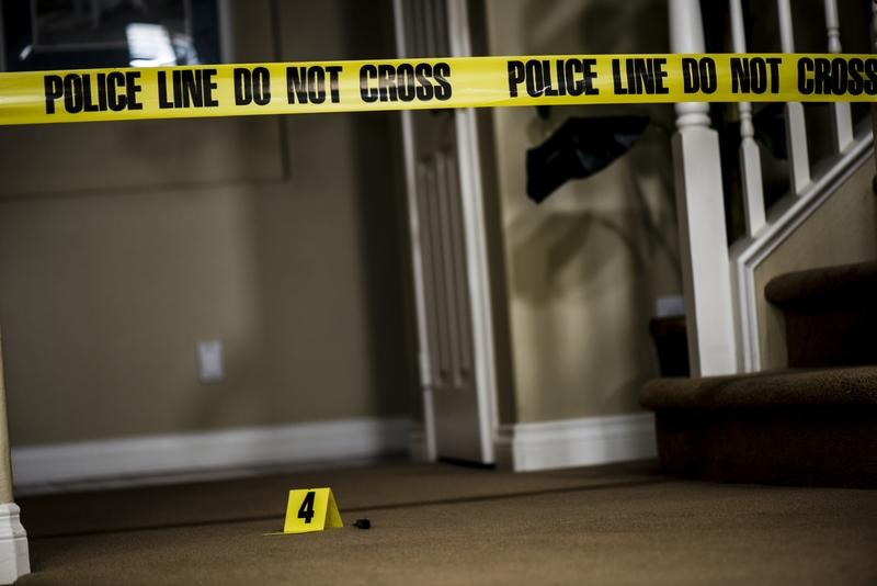 Miami Crime Scene Cleanup